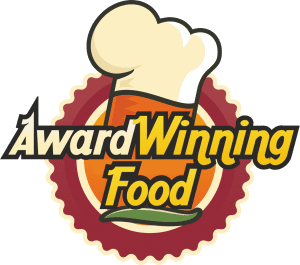 Award Winning Food